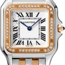 Cartier Panthère new 27mm Steel